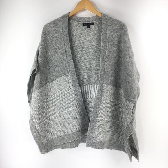 1e6073823ae Banana Republic XS/S Oversized Cardigan Sweater